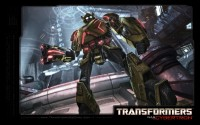 War for Cybertron - Campaign and Mission Design Video