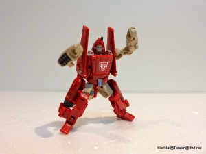 Transformers News: In-Hand Images - Transformers Generations Combiner Wars Legends Powerglide