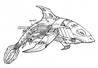 Transformers News: Transformers: Robots in Disguise Ongoing Sky-Byte Character Design
