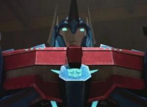 Transformers News: Transformers Beast Hunters: Falling Down!