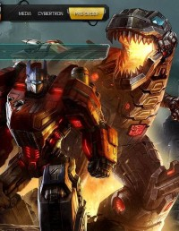 Transformers News: New Transformers: Fall of Cybertron Website is Live