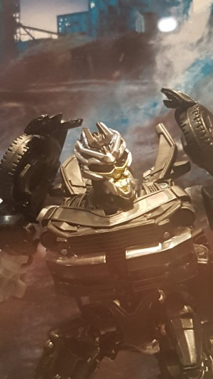 More Images of Transformers Studio Series Deluxe Reveals at Fan Expo Canada #FXC18