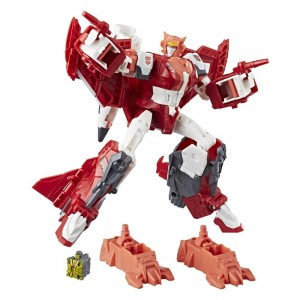Transformers Power of the Primes Elita-1 and Hun-Gurrr Available on Hasbro Toy Shop
