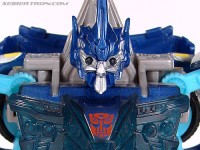 Transformers News: Transformers: Dark of the Moon Jolt's Robot Mode?