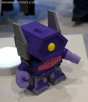 Transformers News: Toy Fair 2014 Coverage: The Loyal Subjects Gallery