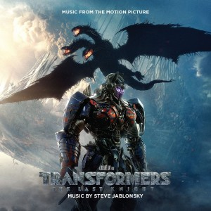 Steve Jablonsky Transformers: The Last Knight Score Available for Free Download