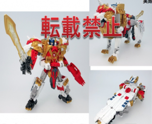 Ages Three and Up Product Updates - Oct 09, 2016: New Pre-orders! Transformers Movie 10th Anniversary Fans Toys Apache, Legends Leo Prime and New Arrivals...