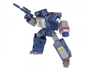 Transformers News: AJ's Toy Chest Newsletter August 31: Titans Return Soundwave In Stock, Legends Super Ginrai, and More
