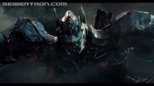 Transformers: The Last Knight New TV Spot - Choose Your Side