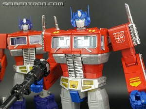 Transformers News: Top 5 Transformers Toys where Hasbro version better than Takara's