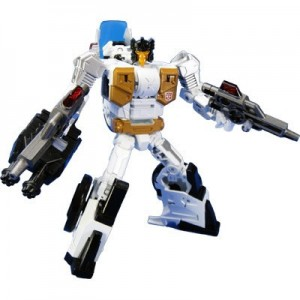 Transformers News: Available Preorders for Transformers Combiner Wars Deluxe Groove Updated