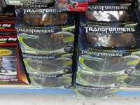 More DOTM Cyberverse Figures Found at Wal-Mart