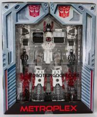 Transformers News: Robotkingdom.com Site Sponsor Newsletter #1251