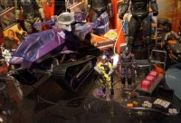 Transformers News: Toy Fair 2012 Coverage - SDCC Exclusive Shockwave H.I.S.S. Tank Gallery