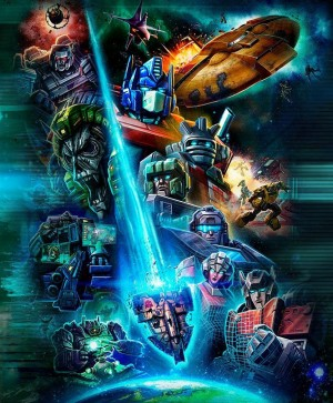 Netflix Reveal Transformers War For Cybertron Earthrise Cartoon To Debut On December 30th