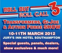 Mastermind Creations To Attend Roll Out Roll Call 3 This March