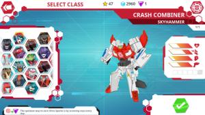 Transformers Robots in Disguise Combiner Force, Activators Update