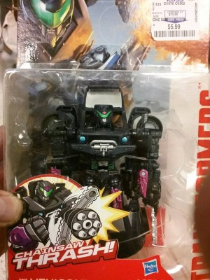 Age of Extinction Power Battlers Vehicon Found At Ross