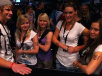 Transformers News: Jagex Interacts with Fans at Gamescon 2011