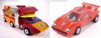 Asian Market Exclusive Reissues of G1 Rodimus Prime and  Sideswipe
