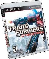Transformers: War For Cybertron Now Available at Sears!