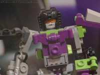 Transformers News: SDCC 2012 Coverage: Kre-O Transformers Kreon Micro-changers