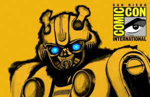 Transformers News: Video Coverage of the Transformers Bumblebee Movie Panel #SDCC2018 #HasbroSDCC #Jointhebuzz