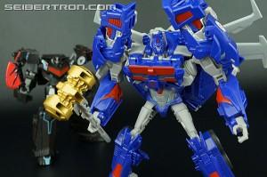 Takara Tomy Transformers Adventure Promo Clips - Big Optimus, Ultra Magnus, Nemesis Prime