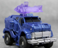 Transformers News: Detailed Look at Transformers Cyberverse Breakdown