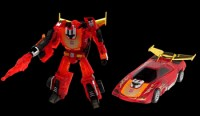 Henkei Sons of Cybertron Set Now Available