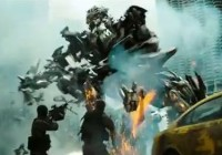 """New Transformers DOTM TV Spot """"Cover Up""""  Now Available In High Quality"""