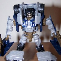 Transformers News: Pictorial Review of Revenge of the Fallen Scout Scattorshot