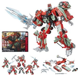 Transformers News: Transformers Generations Combiner Wars Victorion Available at Deep Discount