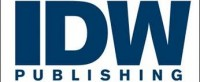 IDW Publishing SDCC 2012 Signing Schedule