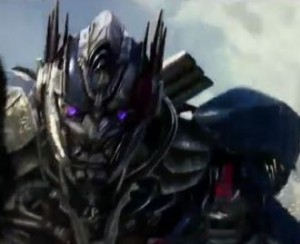 Transformers News: Valvoline Thanking Evil Optimus in Newest Commercial