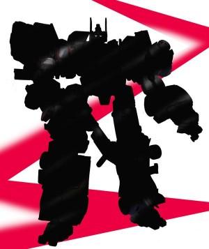 Transformers News: Takara Transformers Unite Warriors Optimus Maximus Combiner Teaser Image