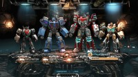Transformers News: Fall of Cybertron DLC: Multiplayer Ultra Magnus, Perceptor, Wheeljack, Blast Off, and more!