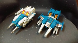 In-Hand images of Titans Return Wave 5 Twin Twist
