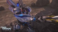 "Transformers News: New Transformers Prime ""Legacy"" Promo Clip"