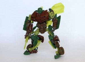 Transformers News: Alexander Kubalsky Shares Previous Transformers Design Work