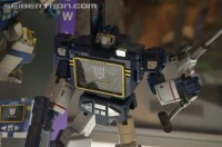 Transformers News: BotCon 2013 Coverage: Transformers Masterpiece