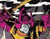 SDCC 2011 Coverage: Transformers #81 Confirmed