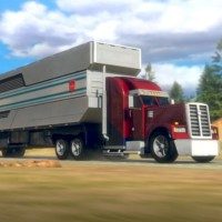 Transformers News: New TF Prime promo images show Optimus with trailer