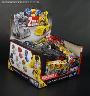 Transformers Tiny Turbo Changers Series 3 Packaging and Codes to Tell Which Figure is in Each Pack!