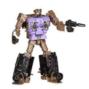Transformers News: Transformers: Prime Wars Exclusive Blast Off with Megatronus Amazon Listing
