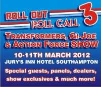 Mastermind Creations To Reveal Two New Products This Weekend at Roll Out Roll Call 3