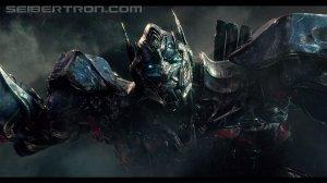 Transformers News: Last Knight Teaser Trailer Reaches 100M+ Views