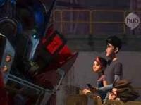 "Transformers Prime Season 2 Episode 11 Title and Description ""Flying Mind"""