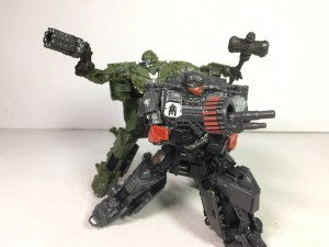 New Images and Review for Transformers Studio Series World War II Hot Rod