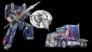 Transformers News: Takara Tomy Transformers: Lost Age Premier Edition Optimus Prime